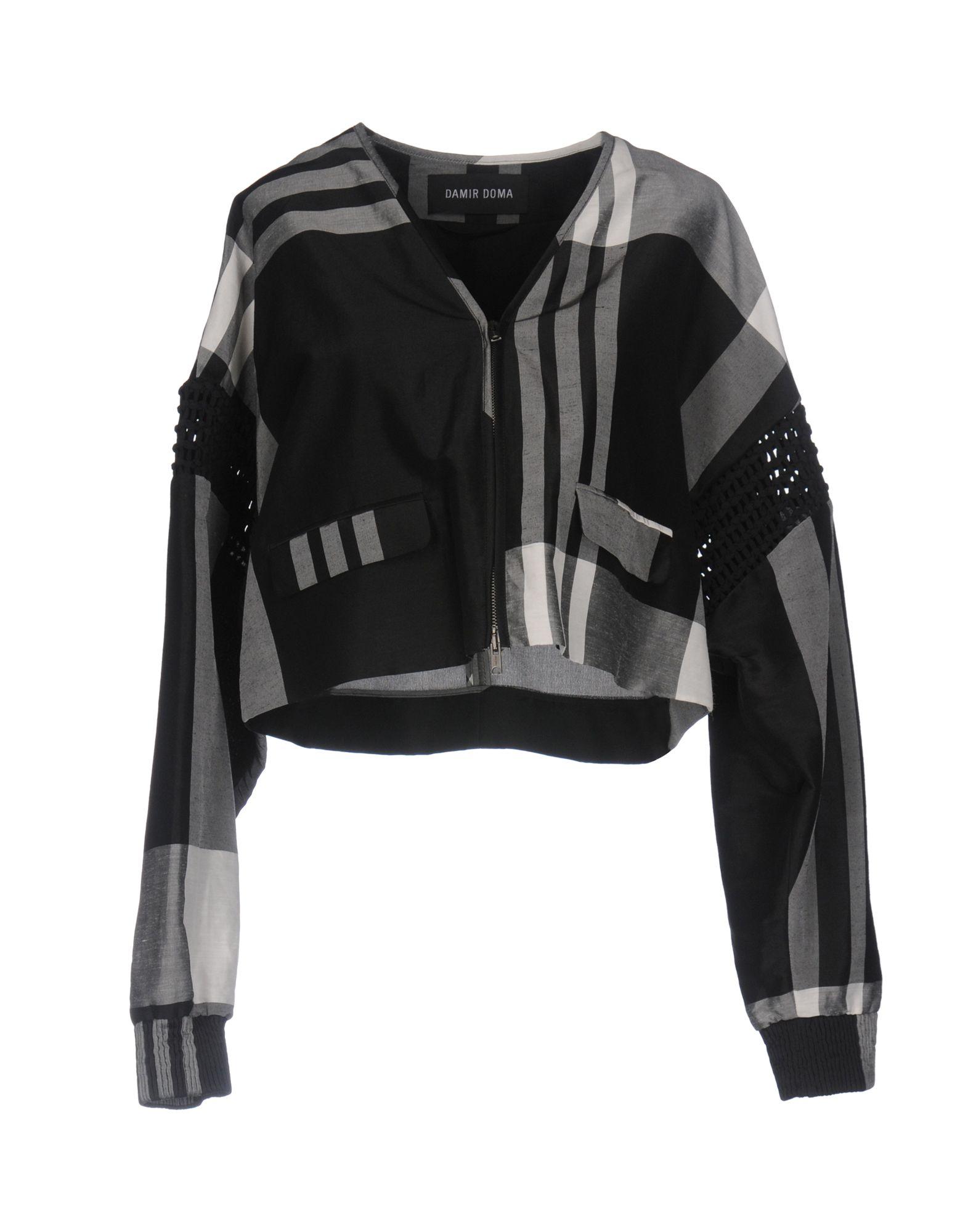 купить DAMIR DOMA Куртка дешево
