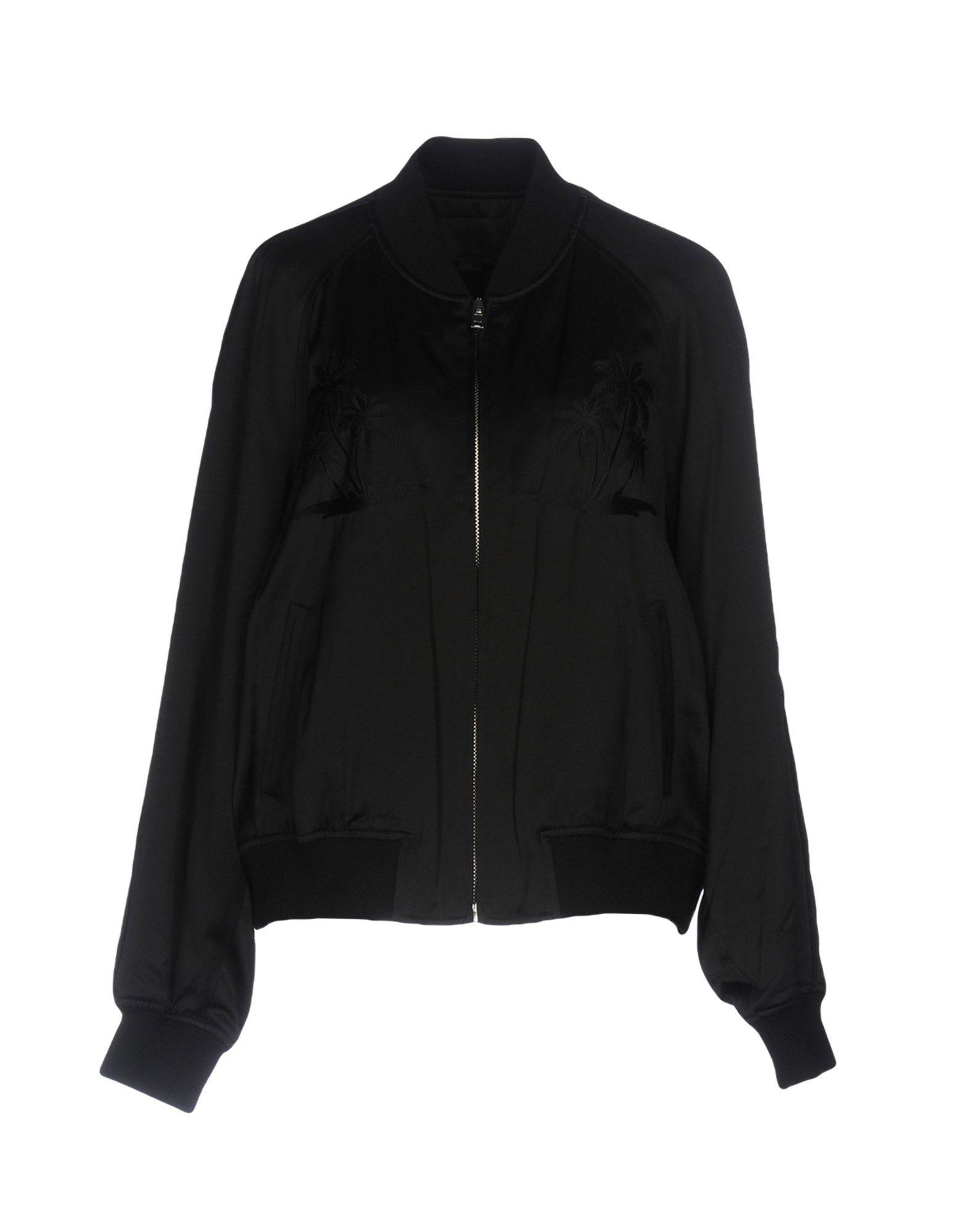 цена ALEXANDER WANG Куртка онлайн в 2017 году