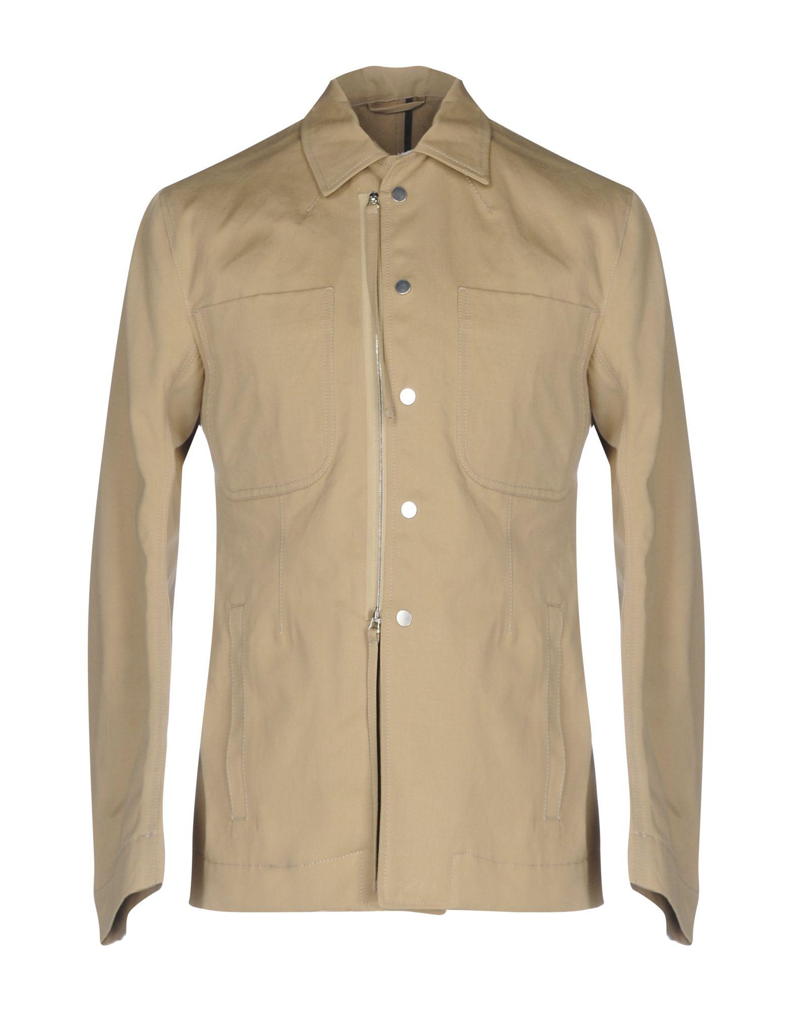 E. TAUTZ Куртка e tautz платье до колена