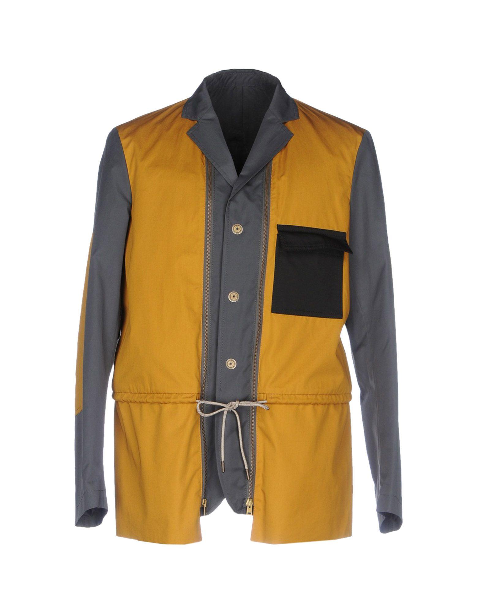 MARNI Легкое пальто marni джинсовая верхняя одежда