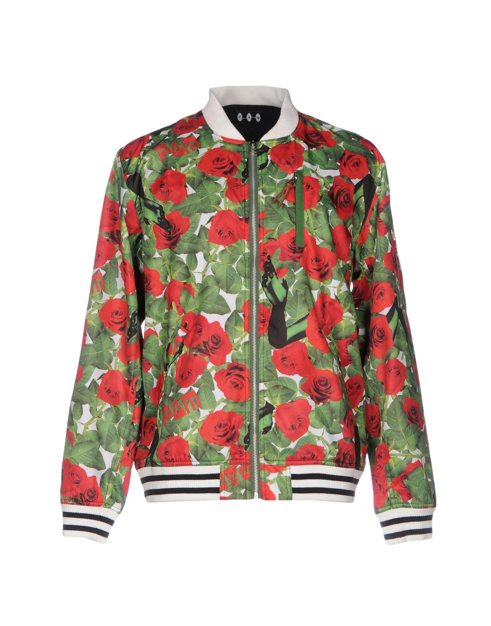 ФОТО pam куртка