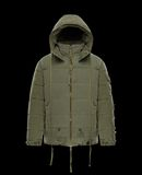 MONCLER COLLIDE MAYA ARMY - Outerwear - men