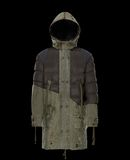 MONCLER COLLIDE MONTGENEVRE - Coats - men