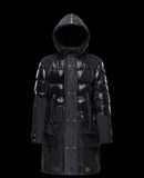 MONCLER COLLIDE MAYA PARKA - Coats - men