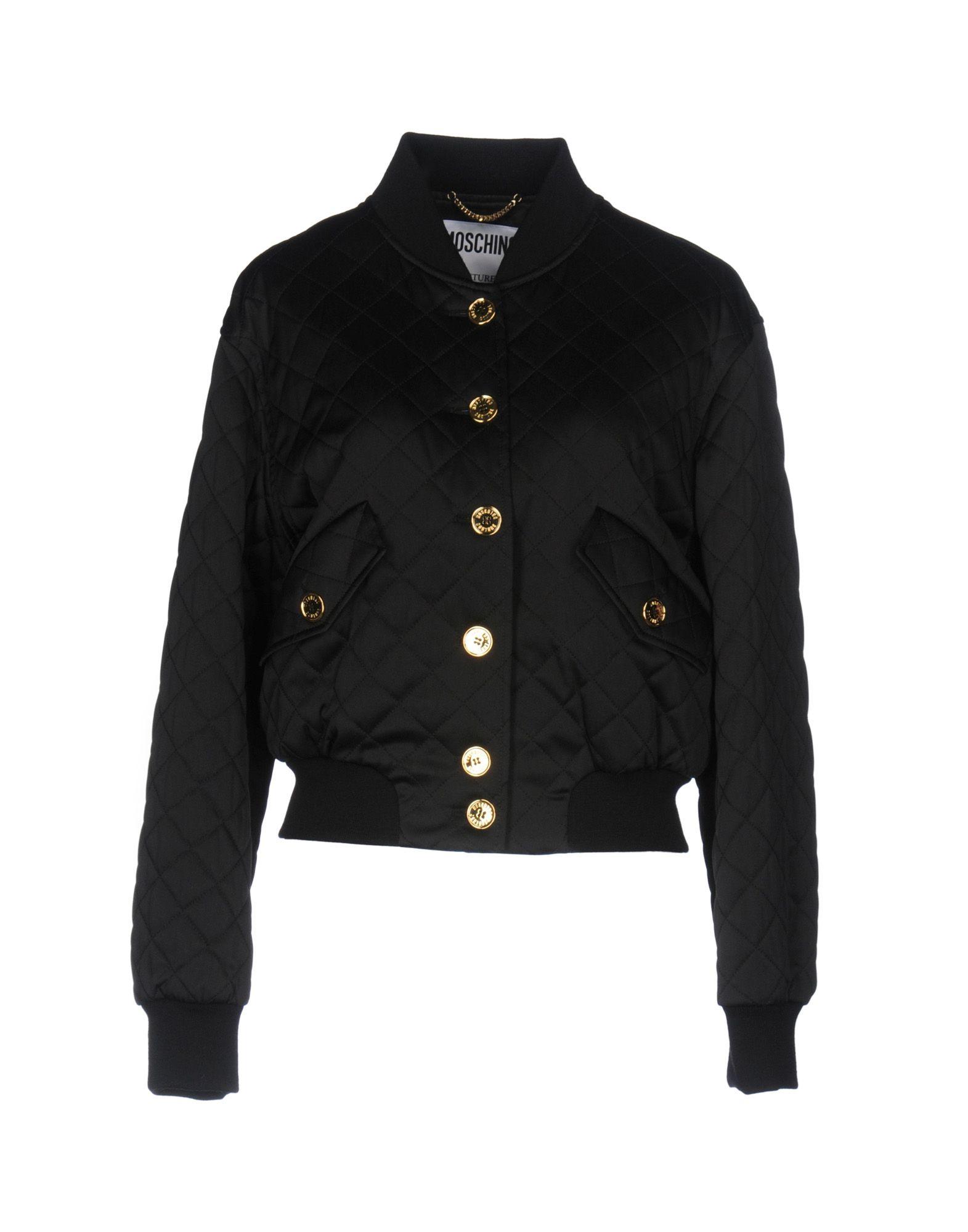 MOSCHINO Куртка moschino g15060385759 page 6