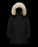 MONCLER AURELIEN - Coats - men