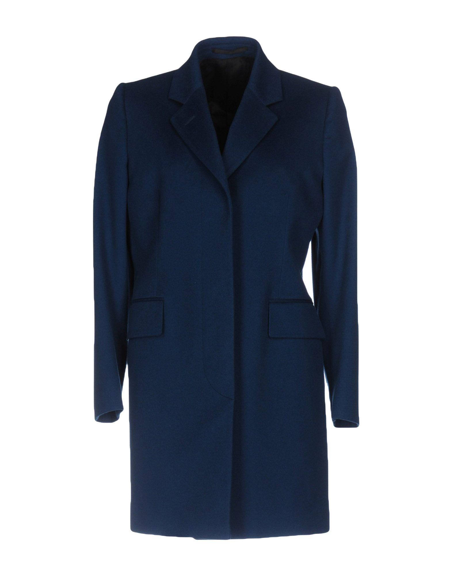 E. TAUTZ Пальто цена 2017