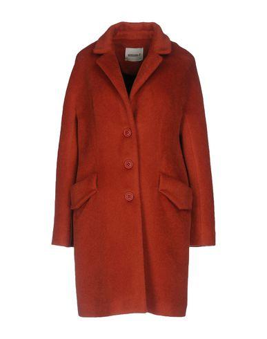 manteau long femme