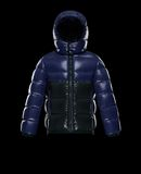 MONCLER HARRY - Coats - men
