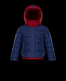 MONCLER WILLIE - Coats - men