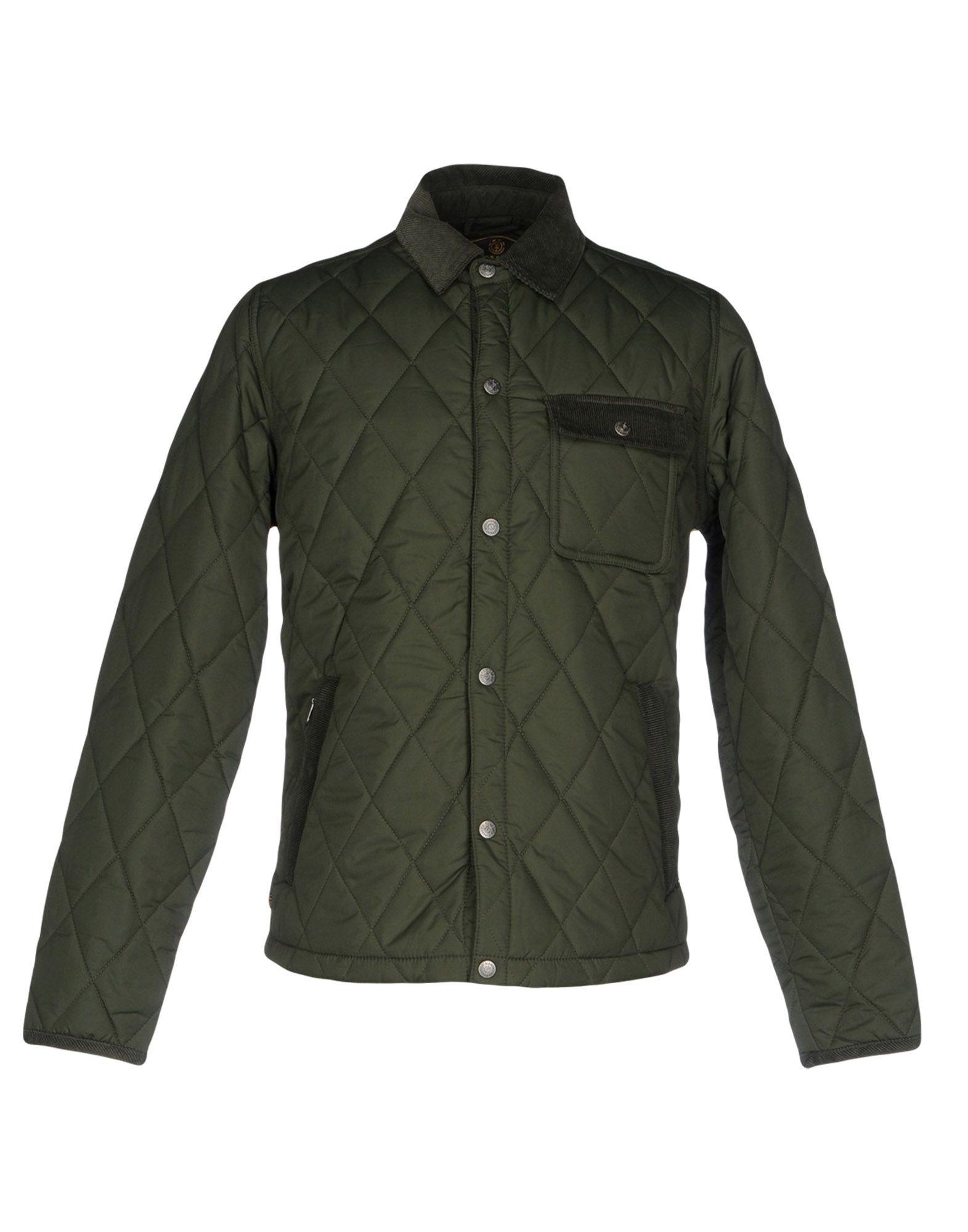 ELEMENT WOLFEBORO COLLECTION Куртка element emerald collection свитер