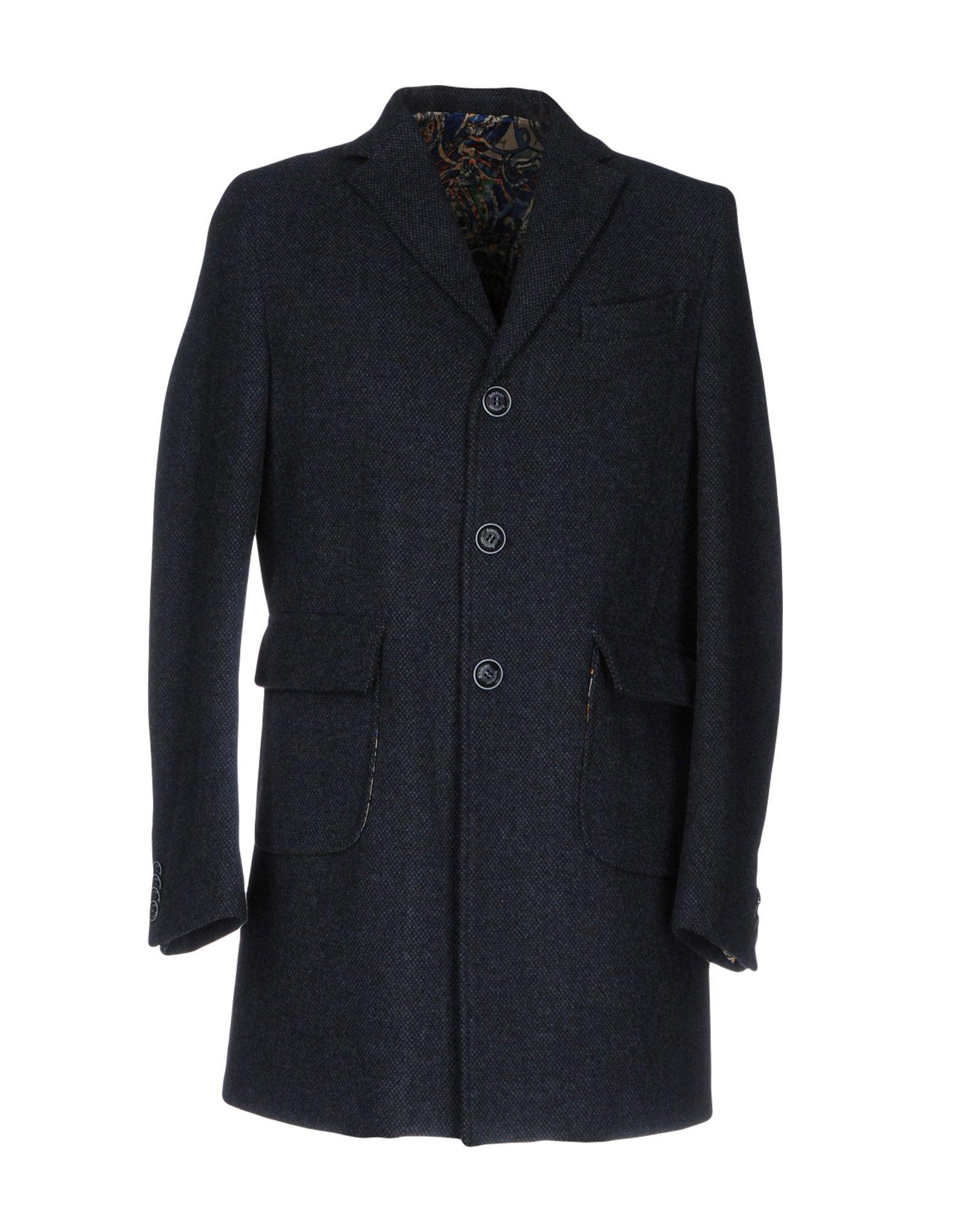 купить BARBATI Пальто дешево