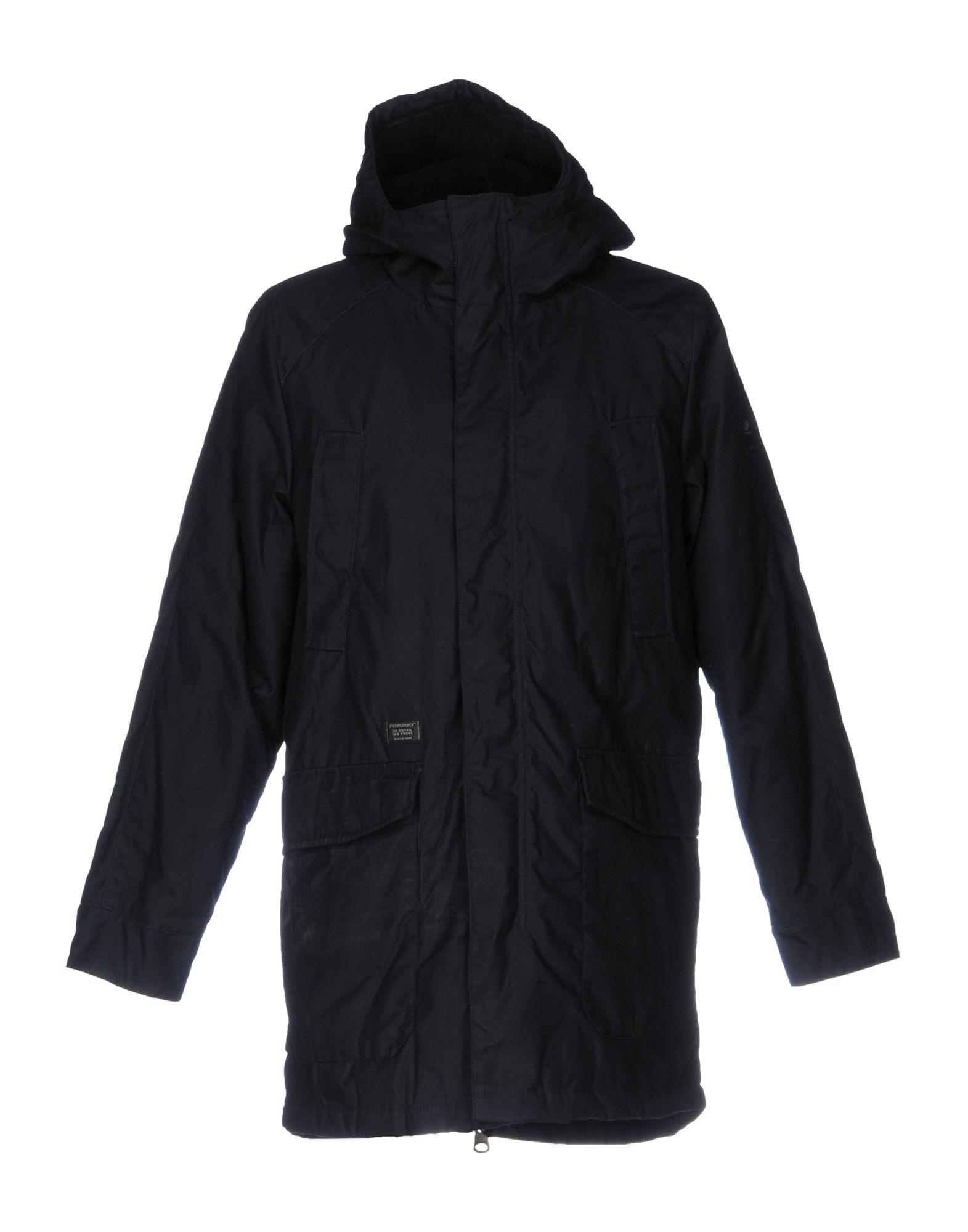 RAGWEAR Herren Jacke Farbe Dunkelblau Größe 6