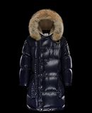 MONCLER ATUYER - Manteaux longs - homme