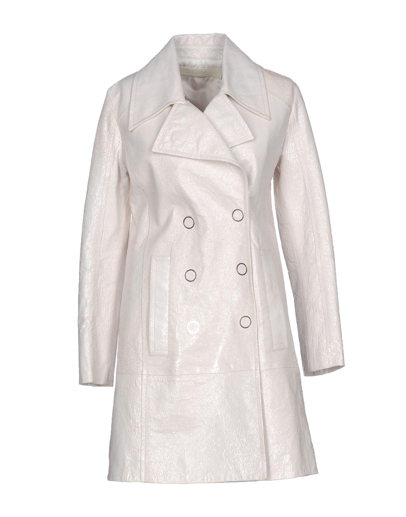 DROMe Легкое пальто mresale легкое пальто