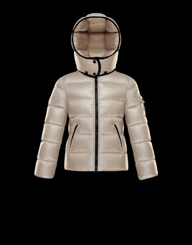Moncler Kids 4-6 Years - Girl Woman: BERRE