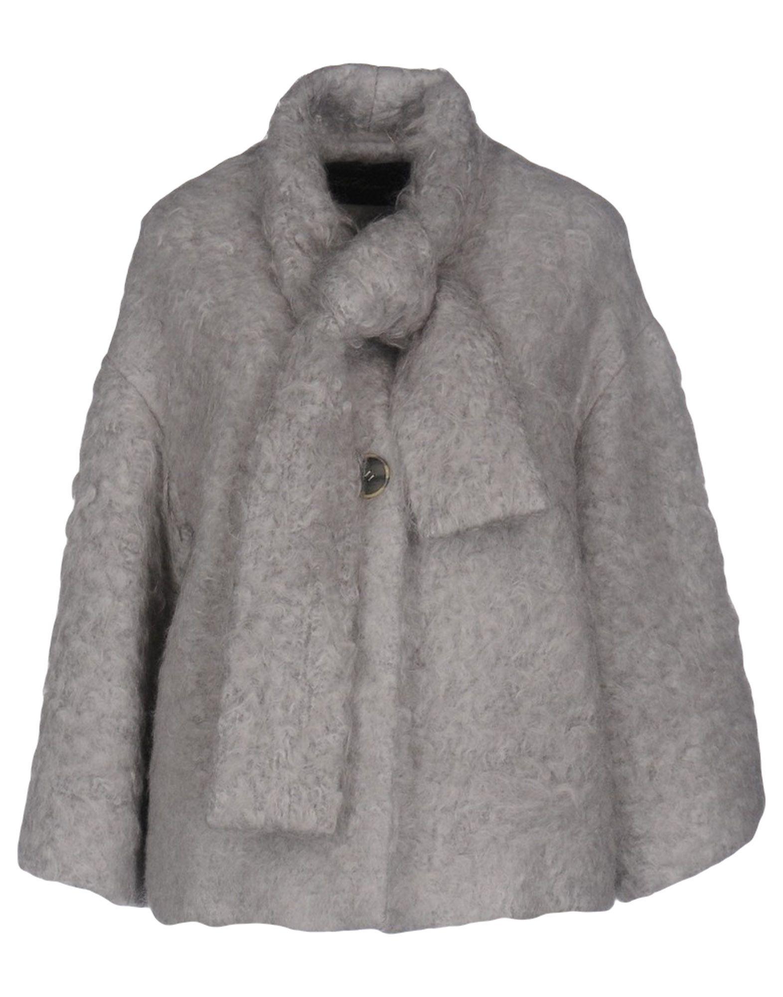 цены на LES COPAINS Пальто в интернет-магазинах
