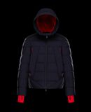 MONCLER ALLOS - Outerwear - men