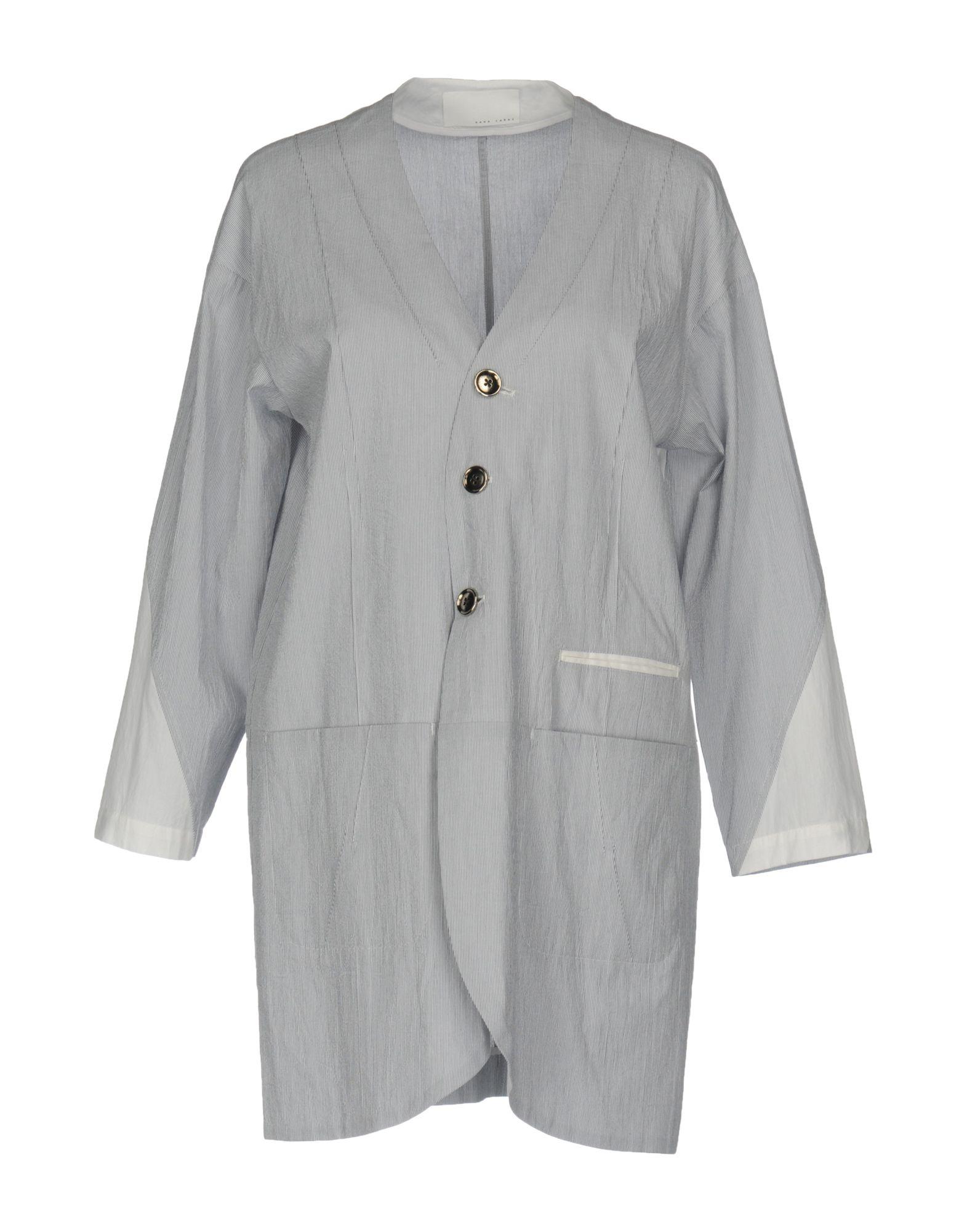 где купить SAWA TAKAI Легкое пальто по лучшей цене