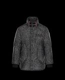 MONCLER COAT - Coats - men