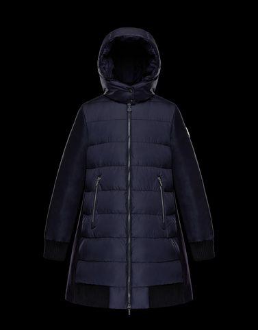 MONCLER BLOIS - Coats - women