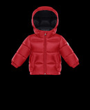 MONCLER NEW MACAIRE - Coats - men
