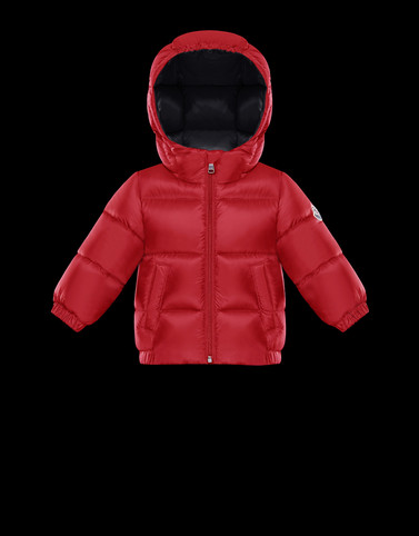 NEW MACAIRE Red Baby 0-36 months - Boy Man
