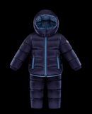 MONCLER LUCIEN - Coats - men