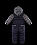 MONCLER GREG - Coats - men