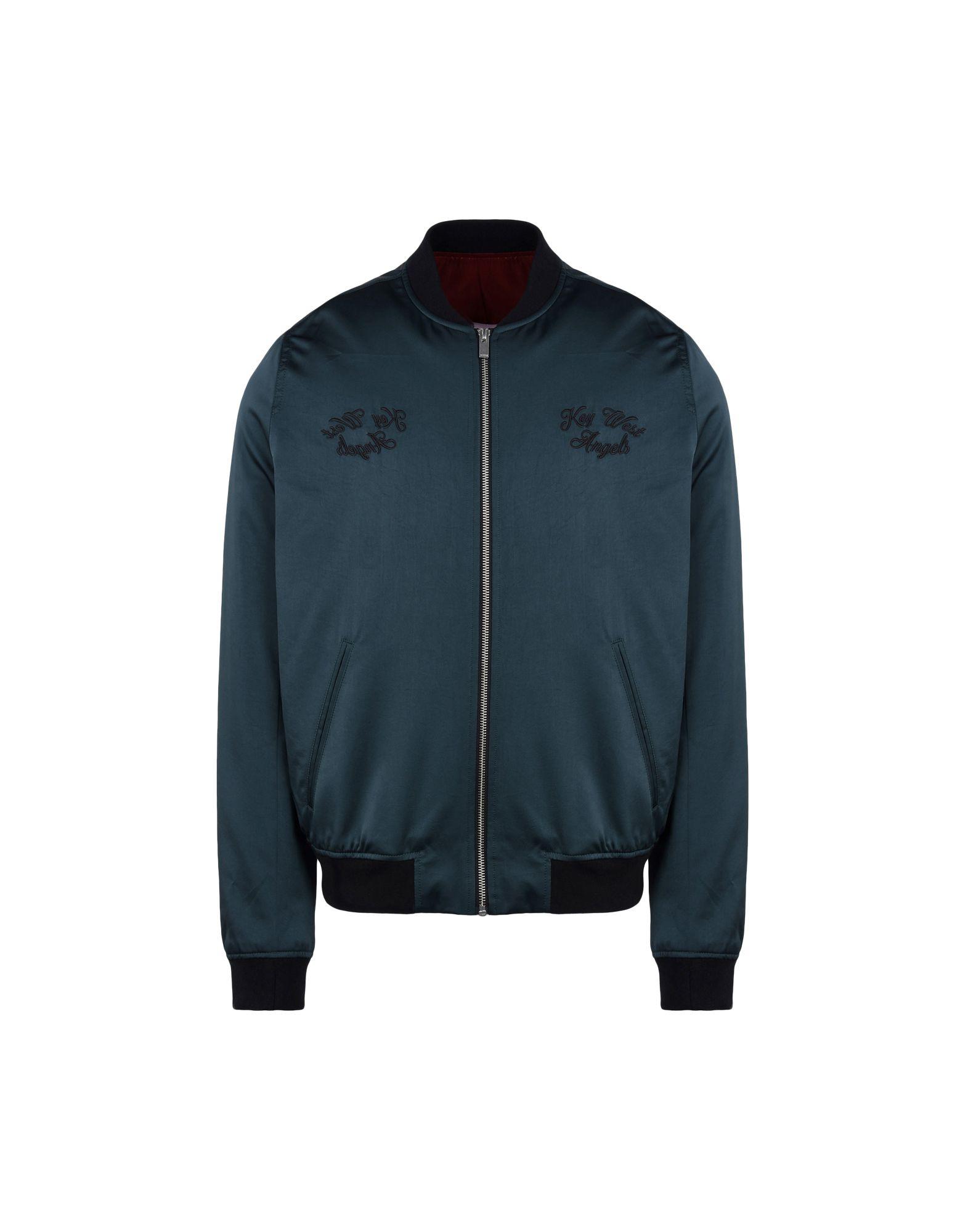 THE KOOPLES Куртка