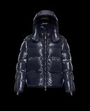 MONCLER COTINUS - Short outerwear - women