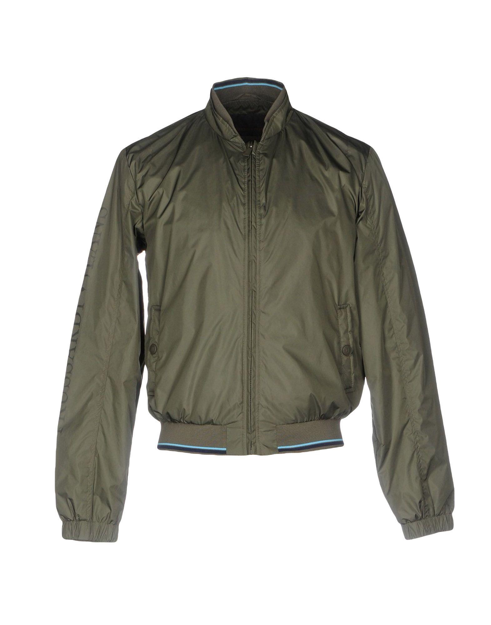 где купить TRUSSARDI JEANS Куртка по лучшей цене