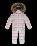 MONCLER NEW MAUGER -  - Unisex