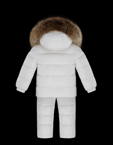 Moncler Baby 0-36 months - Boy Unisex: NEW MAUGER