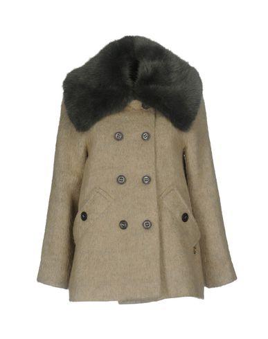 AGATHA CRI Manteau long femme