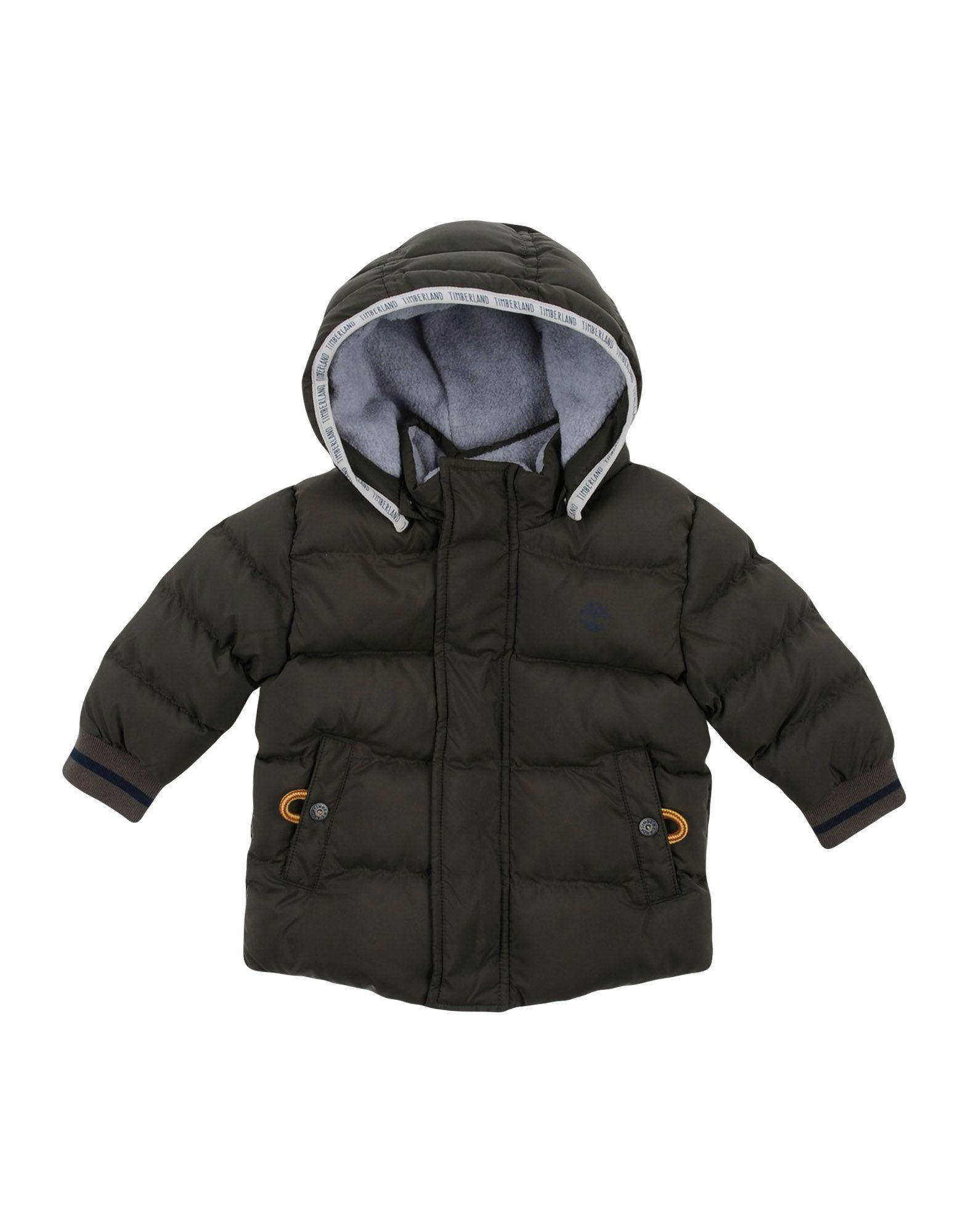 Timberland - Coats & Jackets - Synthetic Down Jackets - On Yoox.com
