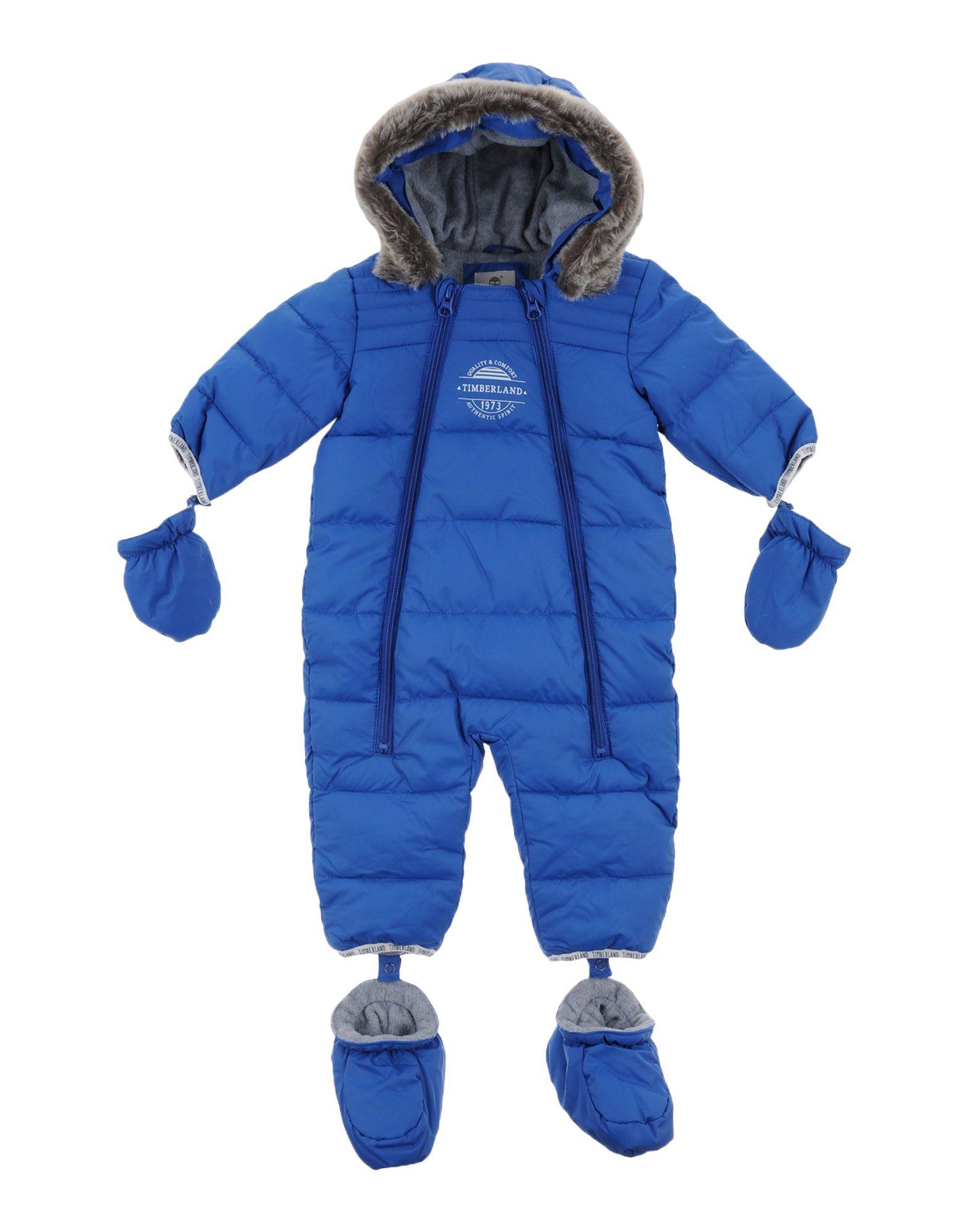 Timberland - Coats & Jackets - Snow Wear - On Yoox.com