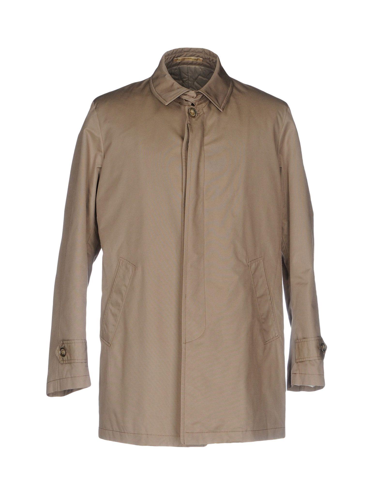 JEY COLE MAN Легкое пальто