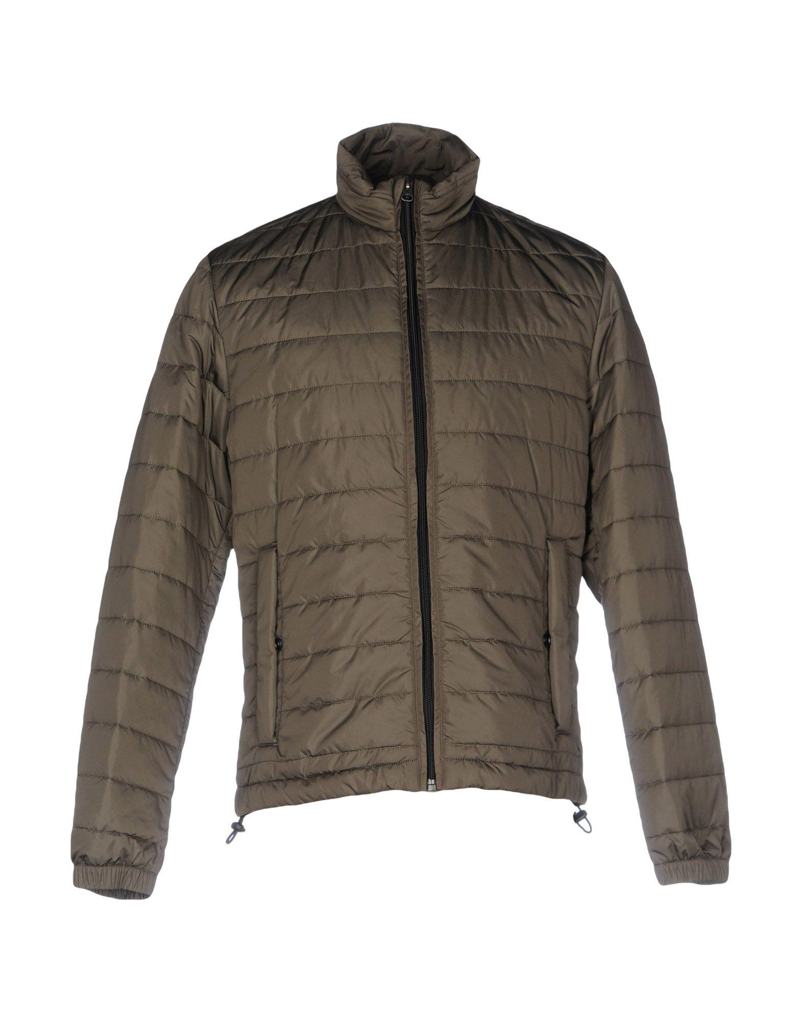 OSCAR JACOBSON Jacket in Grey