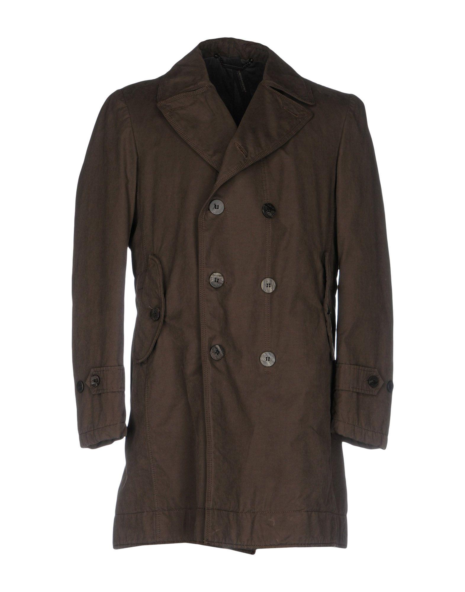 купить MESSAGERIE Легкое пальто дешево