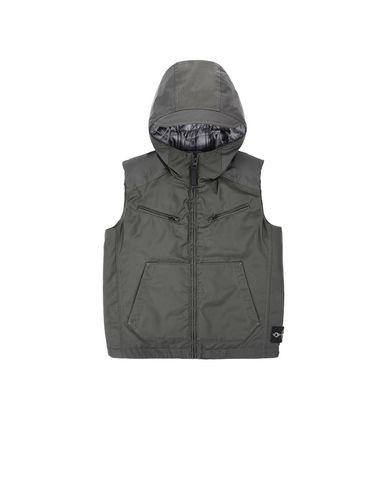 G0128 NYLON CANVAS WITH PRIMALOFT® INSULATION TECHNOLOGY