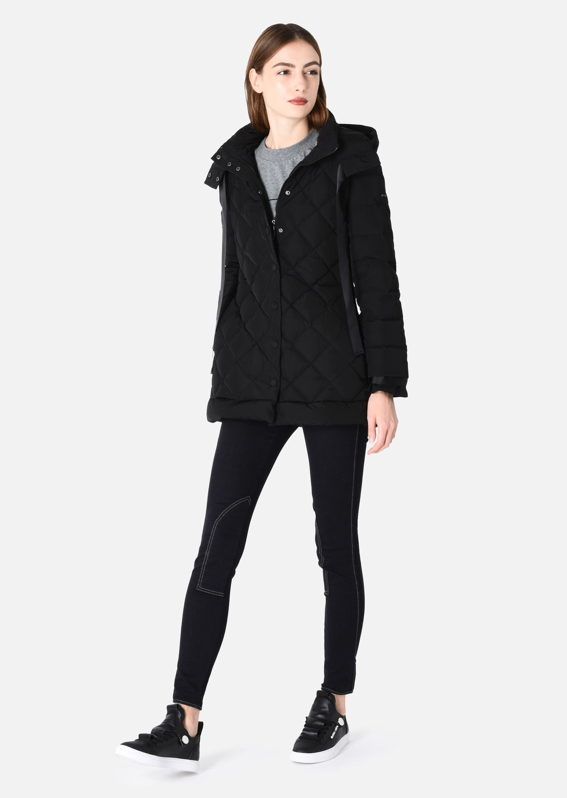 EMPORIO ARMANI PUFFER JACKETS - ITEM 41747830