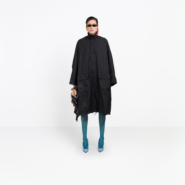 Opera Rain Coat