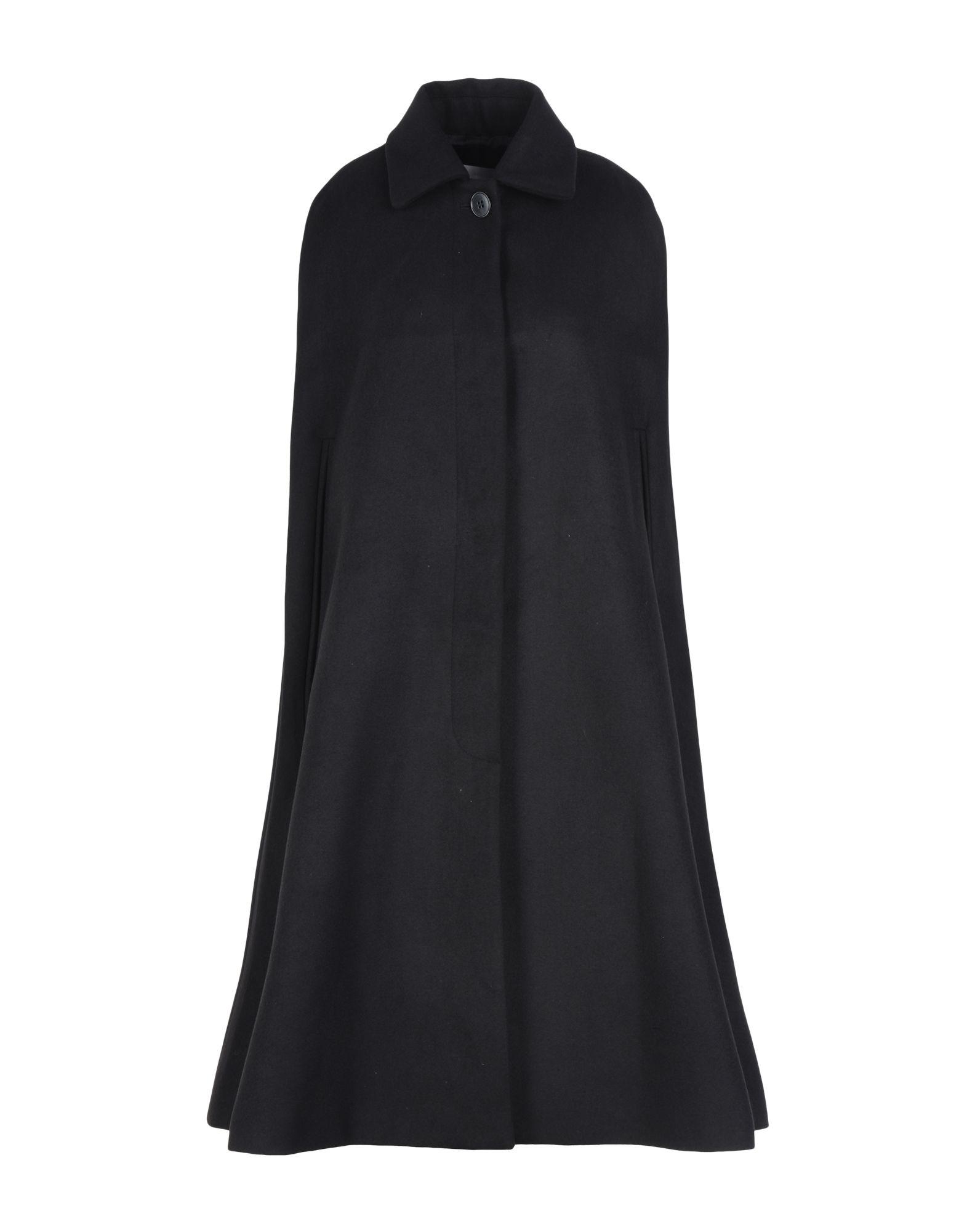 8 Damen Cape Farbe Schwarz Größe 6