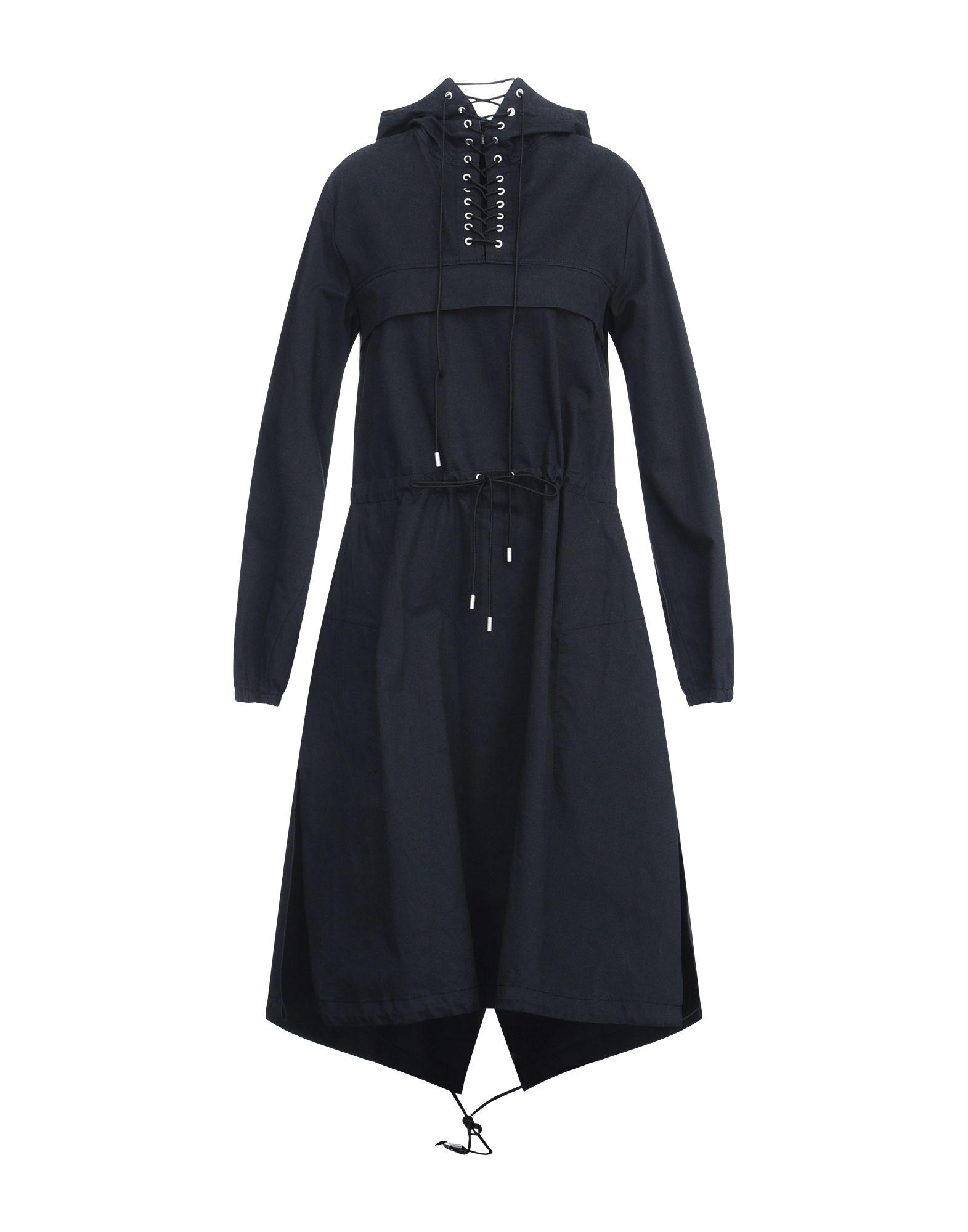 1017 ALYX 9SM Легкое пальто