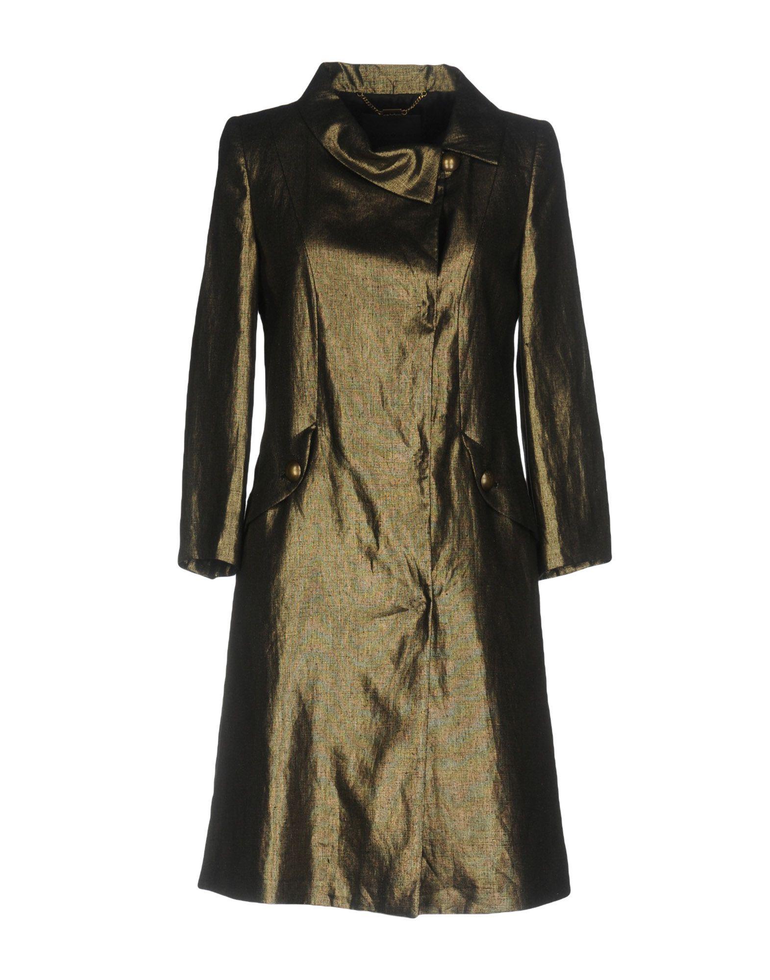 RICHMOND X Легкое пальто пальто richmond x пальто короткие