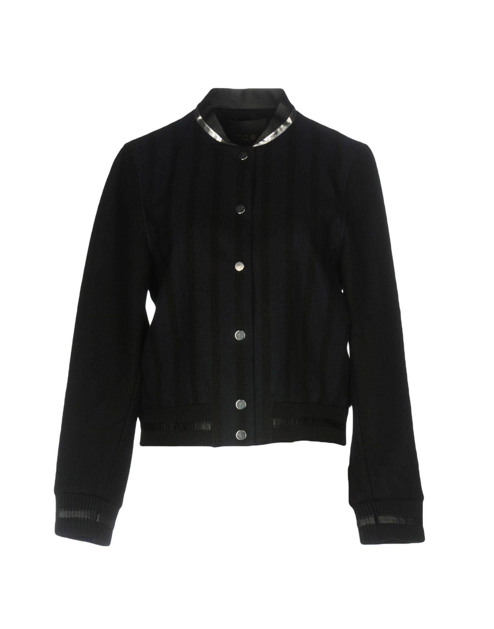MAJE Куртка куртка nels