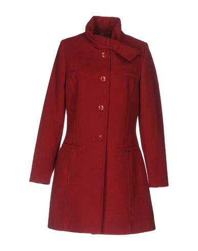Пальто от @NGY SIX