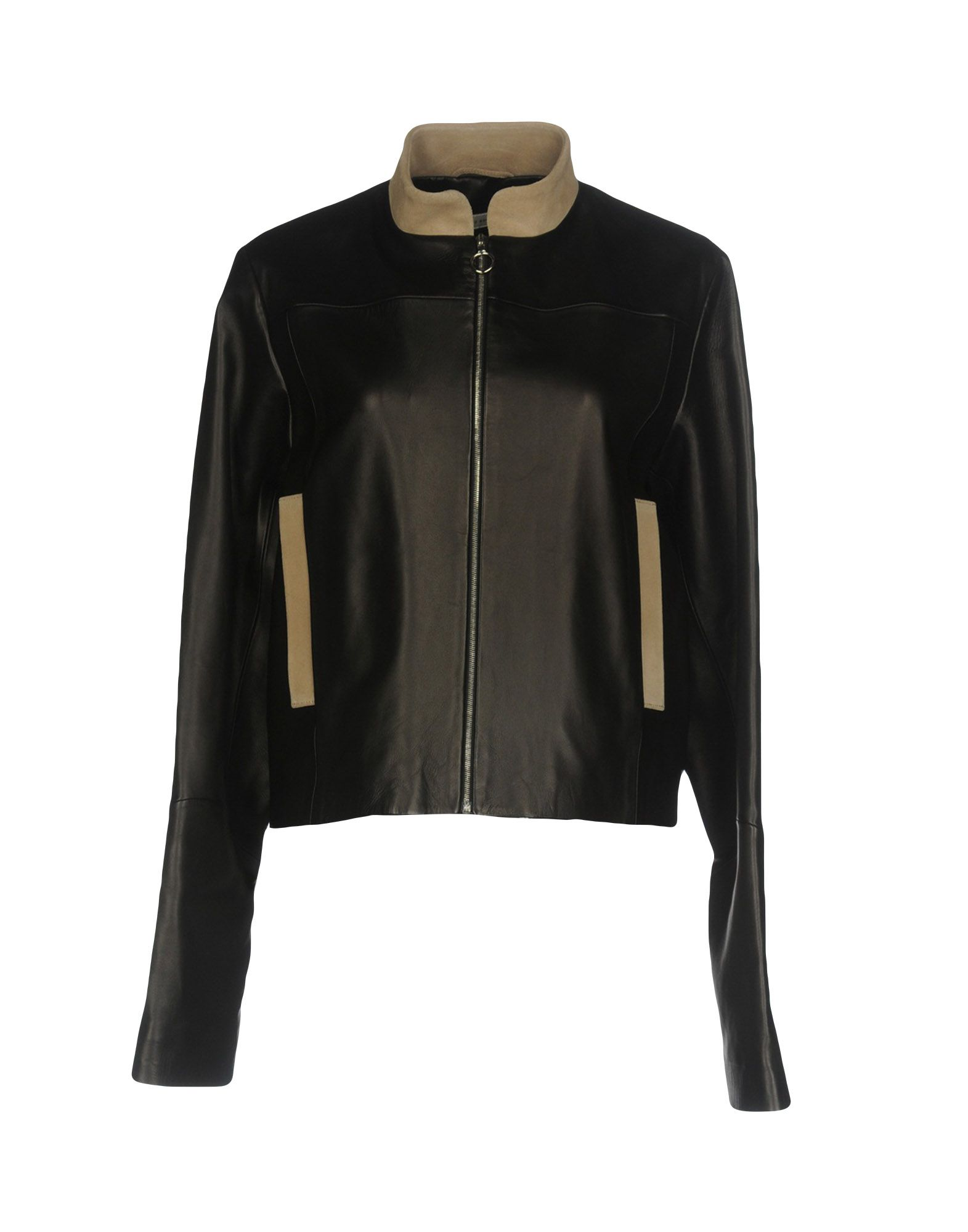 Wales Bonner Leather jacket