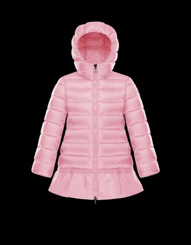 Moncler Kids 4-6 Years - Girl Woman: NEW NADRA